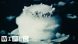 Rare Films of Nuclear Bomb Tests Reveal Their True Power   WIRED