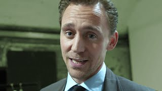 Tom Hiddleston Does Incredibly Accurate Accents and Impressions While Putting On a Suit | GQ
