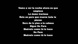 Ven Conmigo (LETRA) - Daddy yankee ft Prince Royce