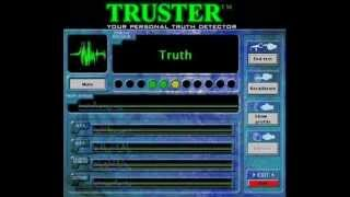 Lie Detector Download Program Free (Truster Lie Detector v2.4 + Crack)