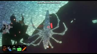 Diluvion Yamato Battle