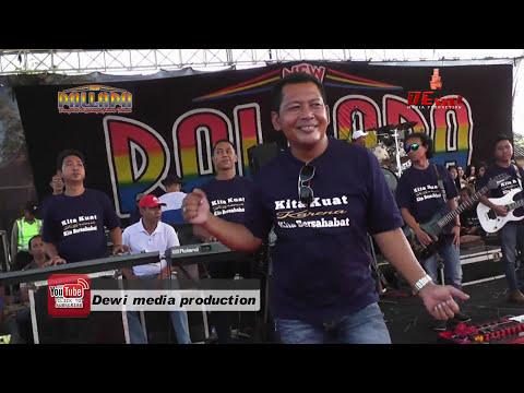 KASIH TAK SAMPAI   Anisa Rahma Feat Gerry NEW PALLAPA Gemiring Lor Jepara