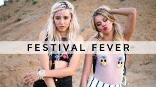 LOOKBOOK - festival fashion  |  World needs Blondes