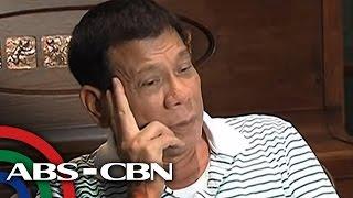 TV Patrol: Duterte, posibleng balasahin ang appointees sa Gabinete
