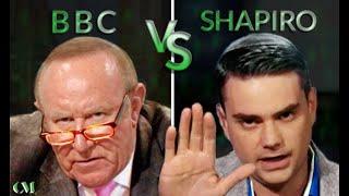 Ben Shapiro DESTROYED By BBC