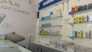 Sahara mobile shop