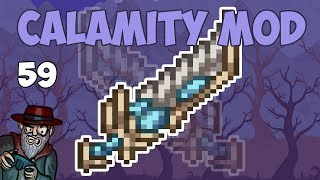 Terraria # 59 ULTIMATE SWORD!! EXOBLADE! - 1.3.5 Calamity Mod Let's Play