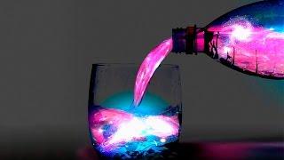 8 Reacciones Químicas Más Espectaculares