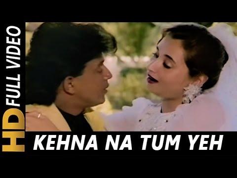 Kehna Na Tum Yeh Kisi Se | Mohammed Aziz |  Pati Patni Aur Tawaif 1990 Songs| Mithun Chakraborty