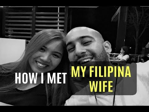 Xxx Mp4 How I Met My Wife Filipina Arab Love Story 3gp Sex