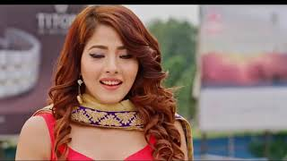   A Mero Hajur 2   Last Emotional scene ( part 1)movie clip FT.Samragyee and Salinman