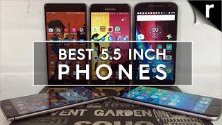 iPhone 6s Plus vs OnePlus 3 vs Moto G4 Plus vs Galaxy A7 2016 vs P9 Plus: Best 5.5-inch phones