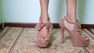 2017 Topuklu Ayakkabı Modelleri Pelin Ayakkabı