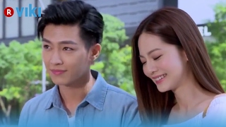 Refresh Man - EP12 | Spring Date With Aaron Yan [Eng Sub]
