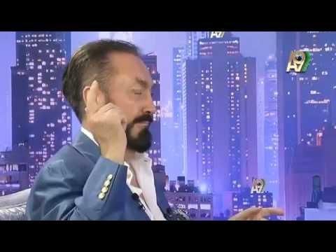 Adnan Oktar Gangnam Style