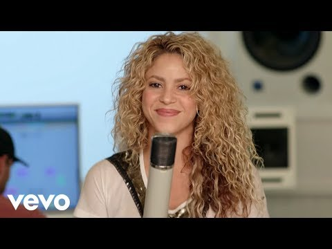 Xxx Mp4 Shakira Try Everything From Zootopia Official Music Video 3gp Sex