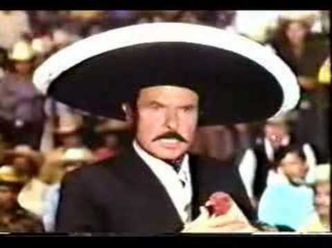 La Muerte de un Gallero Antonio Aguilar
