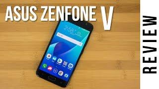 Asus Zenfone V Review