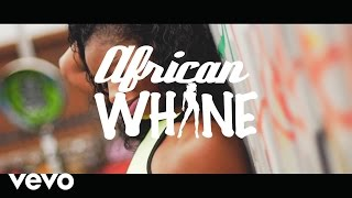 Atumpan - African Whine (Official Video)