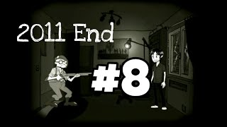 Desire Prologue for Android/IOS Full Walkthrough | 2011 | Part 8 | Ending of 2011