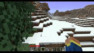 Lets play Minecraft single player (episode2)