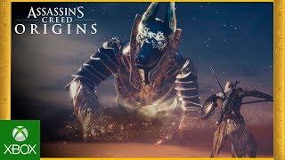 Assassin's Creed Origins: Post Launch & Season Pass | Trailer | Ubisoft [US]