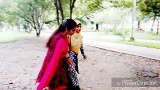 nishi rate chander alo new bangla song 2016 by imran