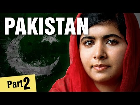 watch 10 Surprising Facts About Pakistan #2