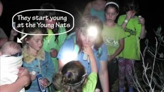 Young Naturalists Club, Albany, WA.