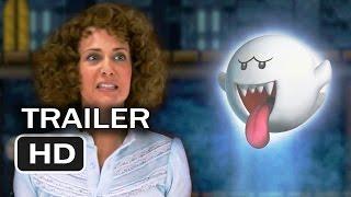 Ghostbusters 3 Parody - 2016 Movie Trailer