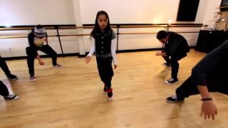 Kaba Kids | DJ Turn It Up @yellowclaw