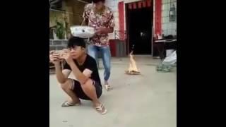 trolagens na china,videos engraçados