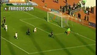 اغرب لقطتين في تاريخ الكرة الجزائرية يحدث ذلك في ملعب 5 جويلية