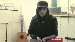 گفتکو با شایا، خواننده رپ  دختر در ایران