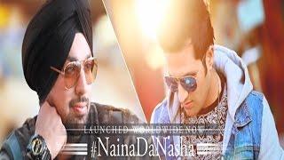 OFFICIAL | Naina Da Nasha | By Deep Money Ft.  Falak Shabir | Covered By Sunav Kumar