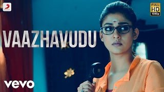 Dora - Vaazhavudu Tamil Making Video | Nayanthara | Vivek - Mervin