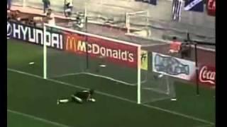 Senegal   Uruguay 3 3 World Cup 2002