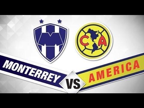 Xxx Mp4 FIFA 16 LIGA MX MONTERREY VS AMÉRICA JOR 16 3gp Sex