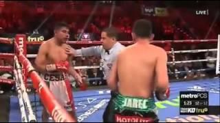Donaire Vs Juarez Boxing  Highlights