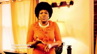 ACTRESS CHINNY CHUKWU IS OUTRAGED