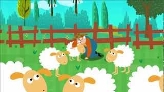Old MacDonald Had A Farm (1080p HD) - Nursery Rhyme