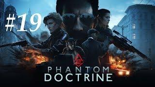Phantom Doctrine - Let