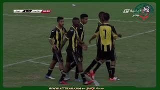 أهداف مباراة الاتحاد 5-0 الهلال | الدوري السعودي الممتاز للناشئين 2017/2018