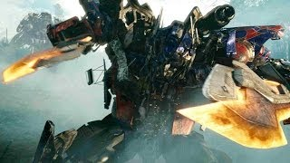 Transformers - Pure Action [1080p]