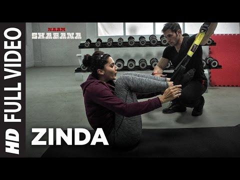 Xxx Mp4 Naam Shabana Zinda Full Video Song Akshay Kumar Taapsee Pannu Taher Shabbir I Sunidhi Rochak 3gp Sex