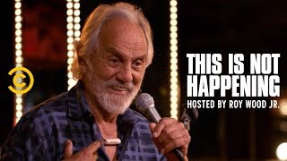 Tommy Chong - Sting Operation: When the DEA Is Onto You - This Is Not Happening