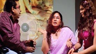 Brahmanandam As Film Director - Ek Aur Vinashak | Hindi Comedy Scene 6/7