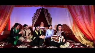 Taher shabab and farzana naz new songs