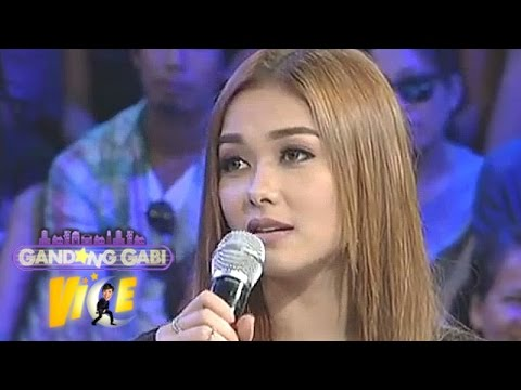 Maja teased with her breakup with Gerald