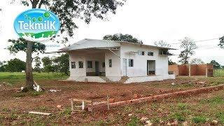 Projeto para mini laticínios _ Projeto para agroindústria _ projeto para laticínio em Mato Grosso